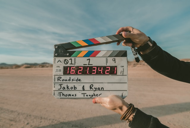 Successful Filmmaking Skills You Might Need