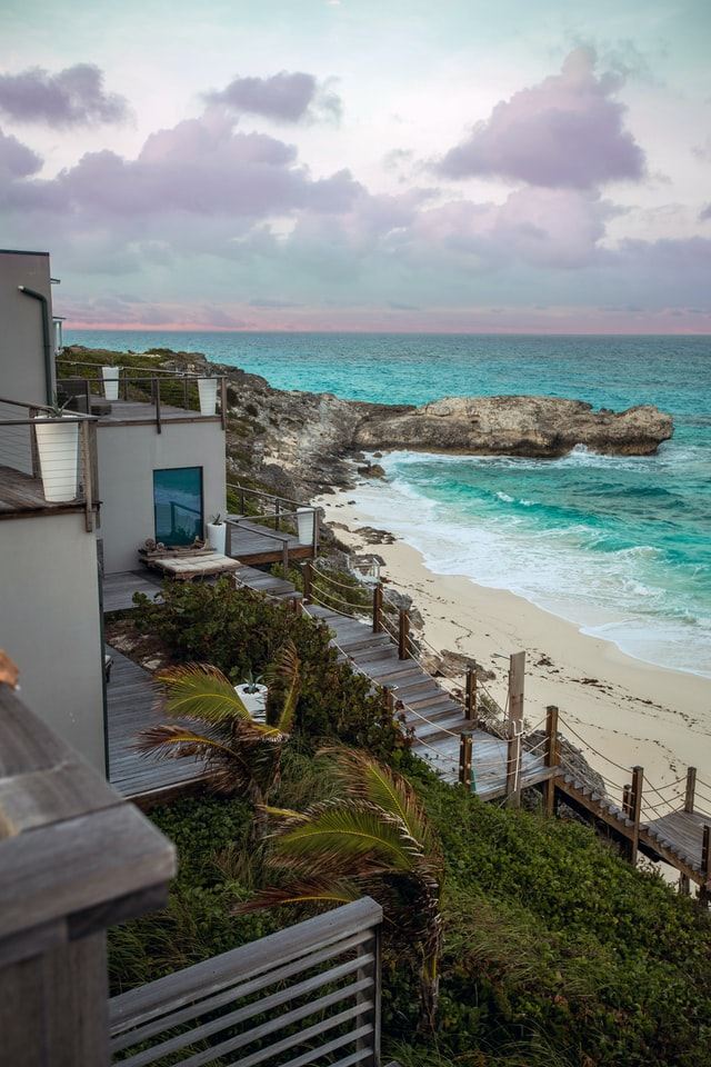 4 Things To Think About Before Purchasing Waterfront Property