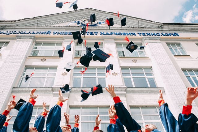 Why is Higher Education Essential in 2021?