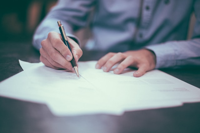 What does estate planning entail?